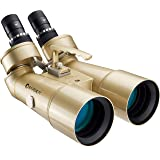 BARSKA Encounter Waterproof High Power Jumbo Binoculars with Premium Hard Case