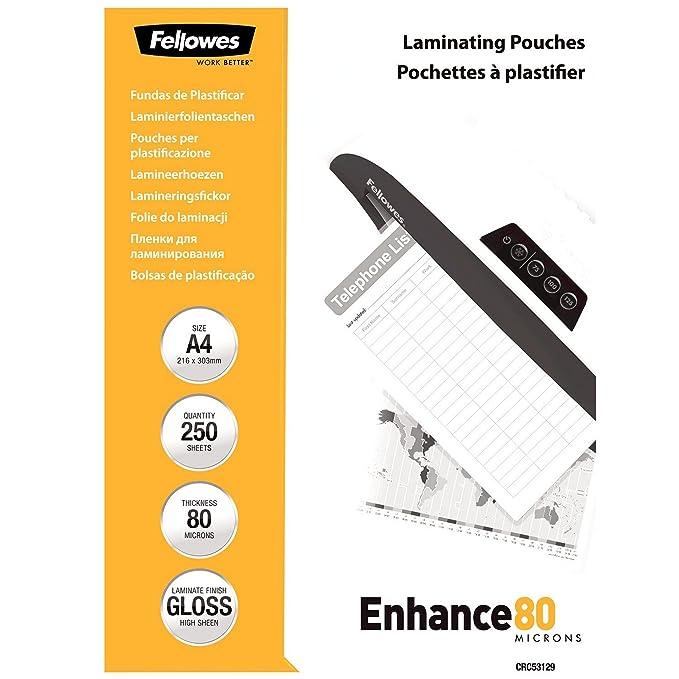 Amazon.com: Laminating Pouches – Taschen für laminierung ...