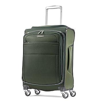 674497ca1a4 Amazon.com | Samsonite Eco-Glide 20, Cactus/Camo Green | Carry-Ons