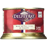 Delpeyrat Classic Bloc de foie gras de Canard