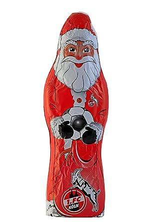 Weihnachtsmann Nikolaus 1 Fc Köln 2015 Amazonde Lebensmittel