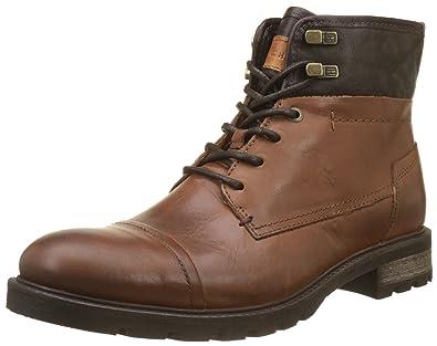 größte Auswahl an bis zu 60% sparen großer Abverkauf Tommy Hilfiger Herren C2285URTIS 13A Chukka Stiefel