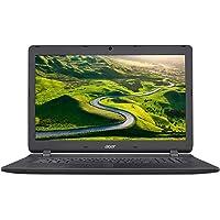 """Acer Aspire ES1-732-P6XT PC Portable 17,3"""" HD Noir (Intel Pentium, 4 Go de RAM, Disque Dur 1 To, Intel HD Graphics, Windows 10)"""