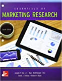 LooseLeaf for Essentials of Marketing Research