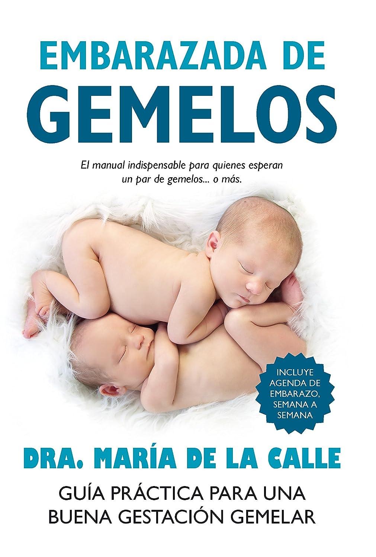 Embarazada de gemelos (Salud) eBook: María De la Calle ...