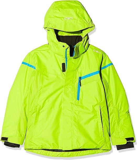 CMP Skijacke 39w1894 Jacket Fille
