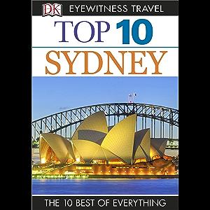 DK Eyewitness Top 10 Sydney (Pocket Travel Guide)