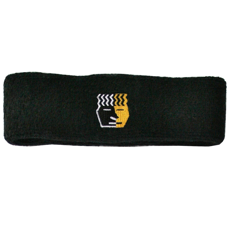 Brain-Pad HBP-01 Impact Protective Headband - Black, One Size HBP01