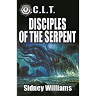 Disciples of the Serpent: A Novel of the O.C.L.T.