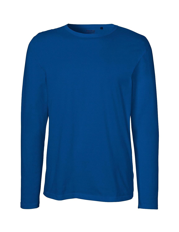 4378a33e70c6d8 Green Cat Herren Langarm T-Shirt
