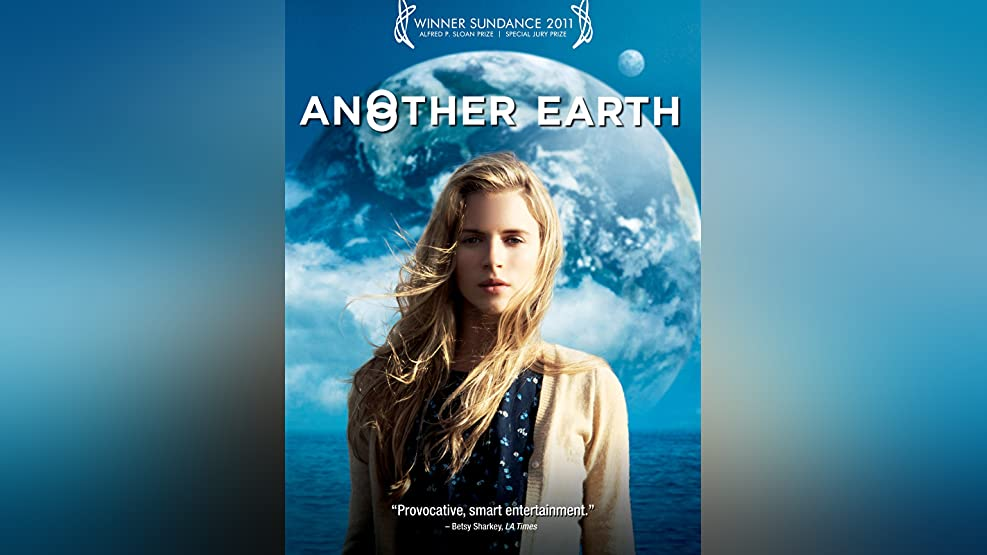 Another Earth: Direct Effect: Mike Cahill