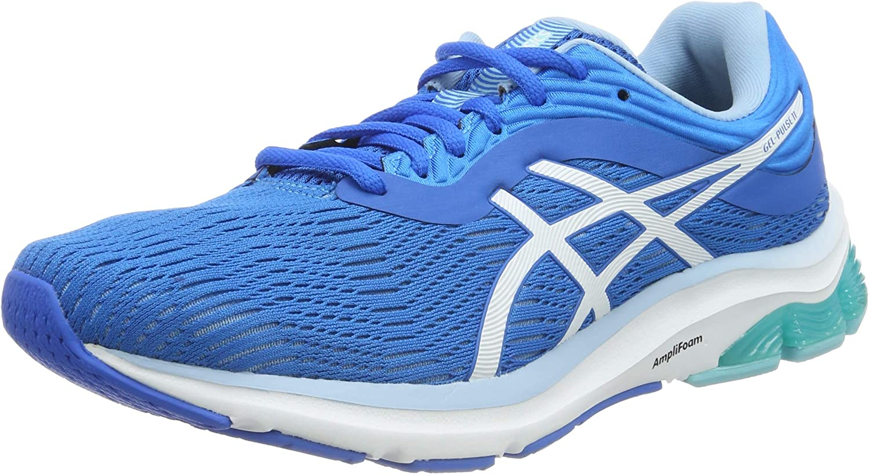 ASICS Gel-Pulse 11, Zapatillas de Running para Mujer: Asics ...