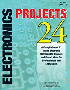 Electronics Projects Volume-24