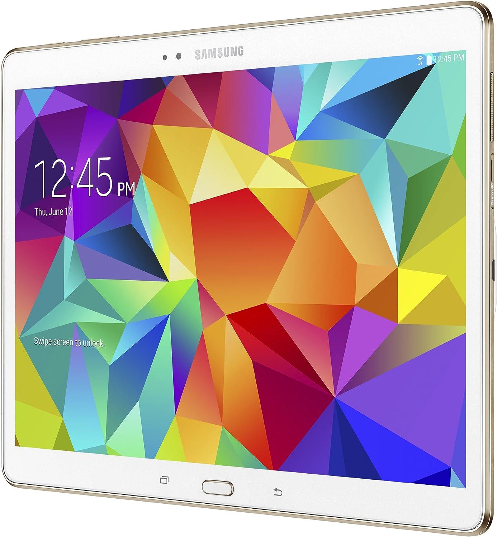 Samsung Galaxy Tab S 10.5-Inch Tablet: Amazon.de: Computer & Zubehör