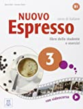 Nuovo Espresso: Libro studente 3