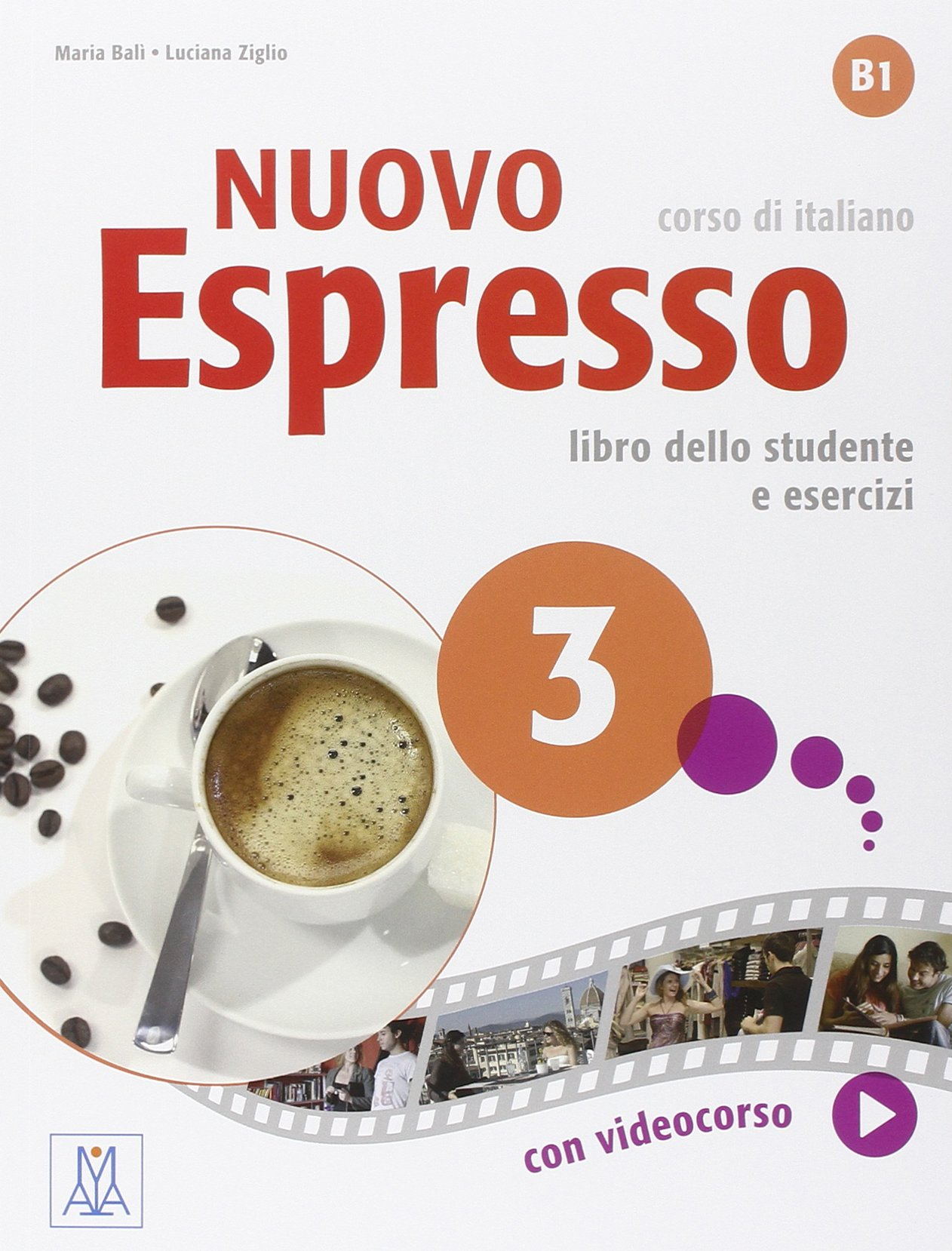 Nuovo espresso 3 pdf scarica gratuitamente.