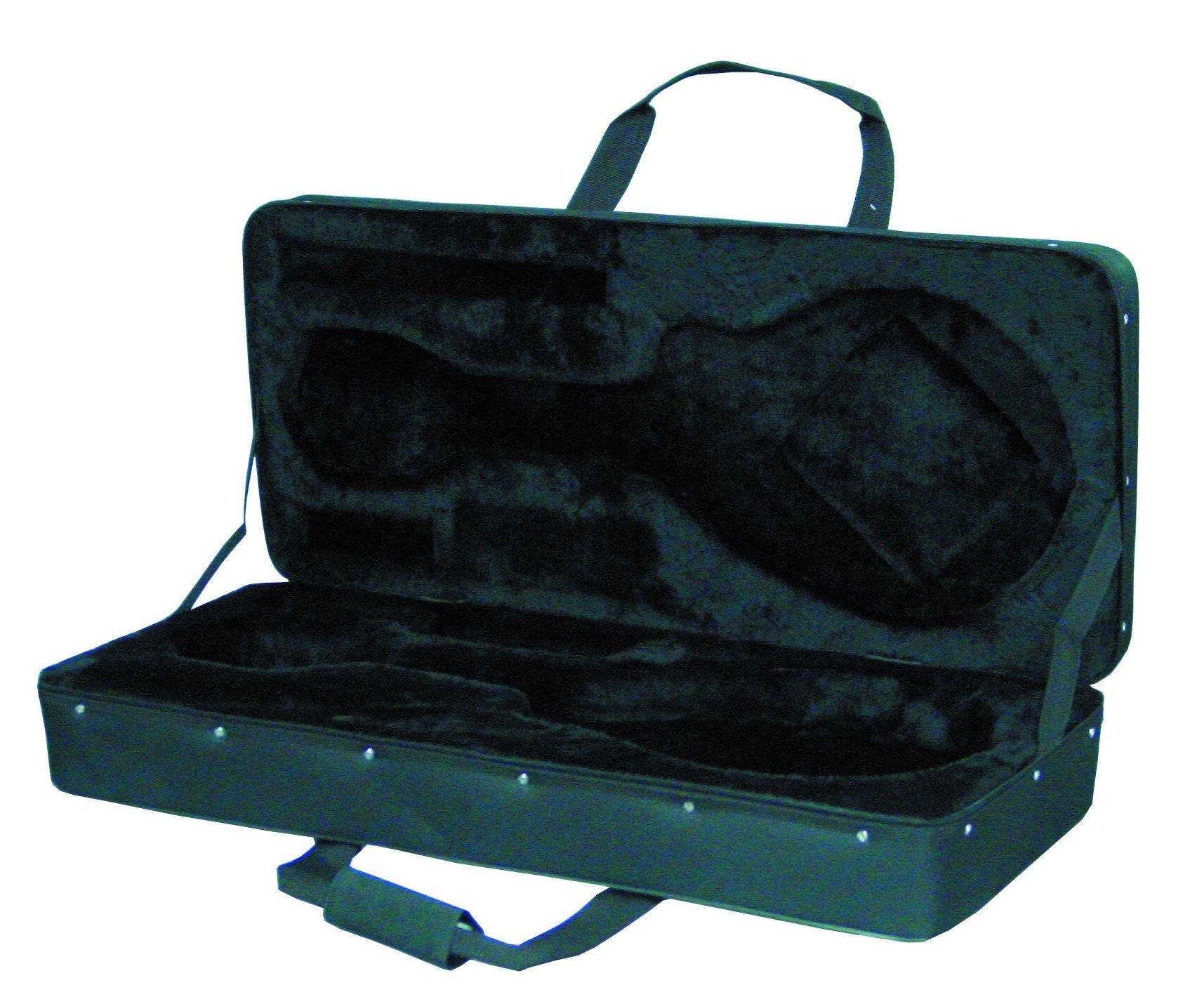 Guardian CG-010-MF Featherweight Case, F-Model Mandolin