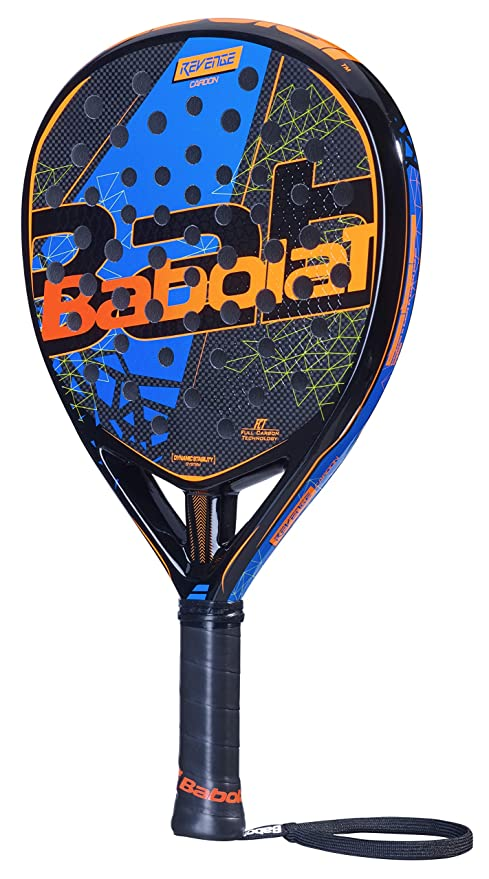 Babolat Revenge Carbon 2019, Adultos Unisex, Multicolor, Talla ...