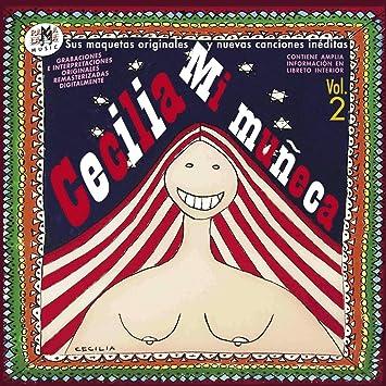 Vol 2 Mi Muñeca: Cecilia: Amazon.es: Música