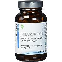 Life Light Chlorophyll Kapseln, 60 St. Kapseln