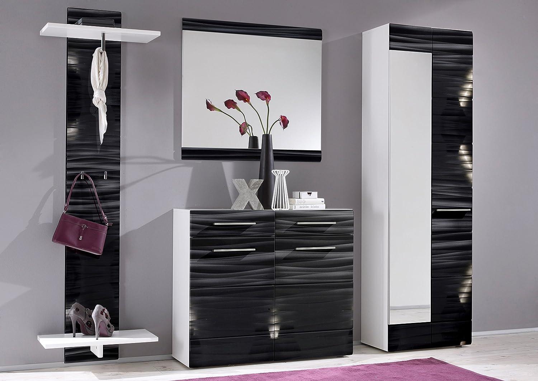 Garderobe cheap flur u garderobe with garderobe cool for Garderobe amazon