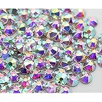 Rhinestone Iron On Hotfix Deluxe Crystal Transparent- Crystal
