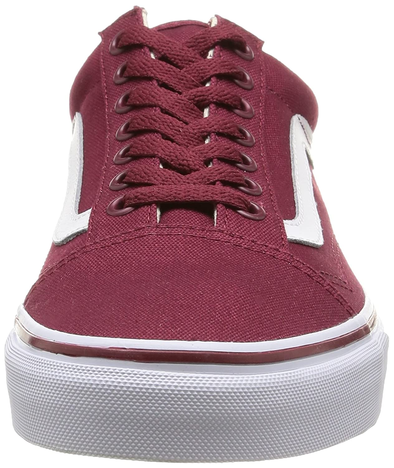vans old skool zapatillas unisex adulto