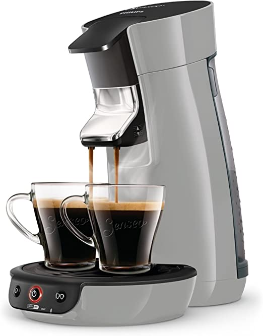 Senseo Viva Café HD6561/51 - Cafetera (Independiente, Máquina de ...