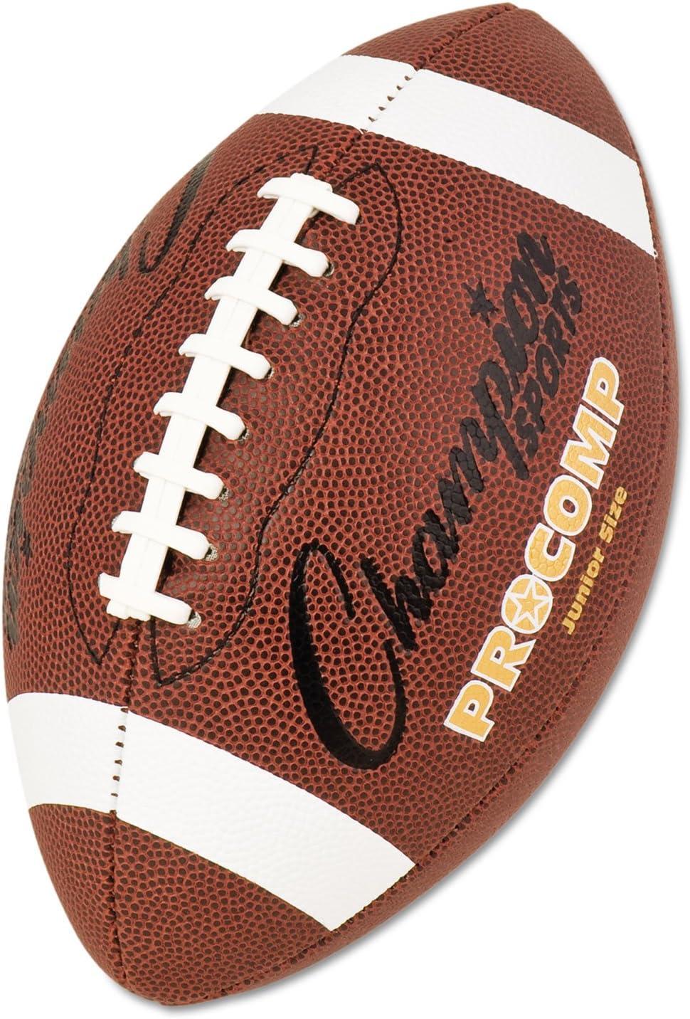 CHAMPION SPORTS Pro Comp - Balón de fútbol para niño: Amazon.es ...
