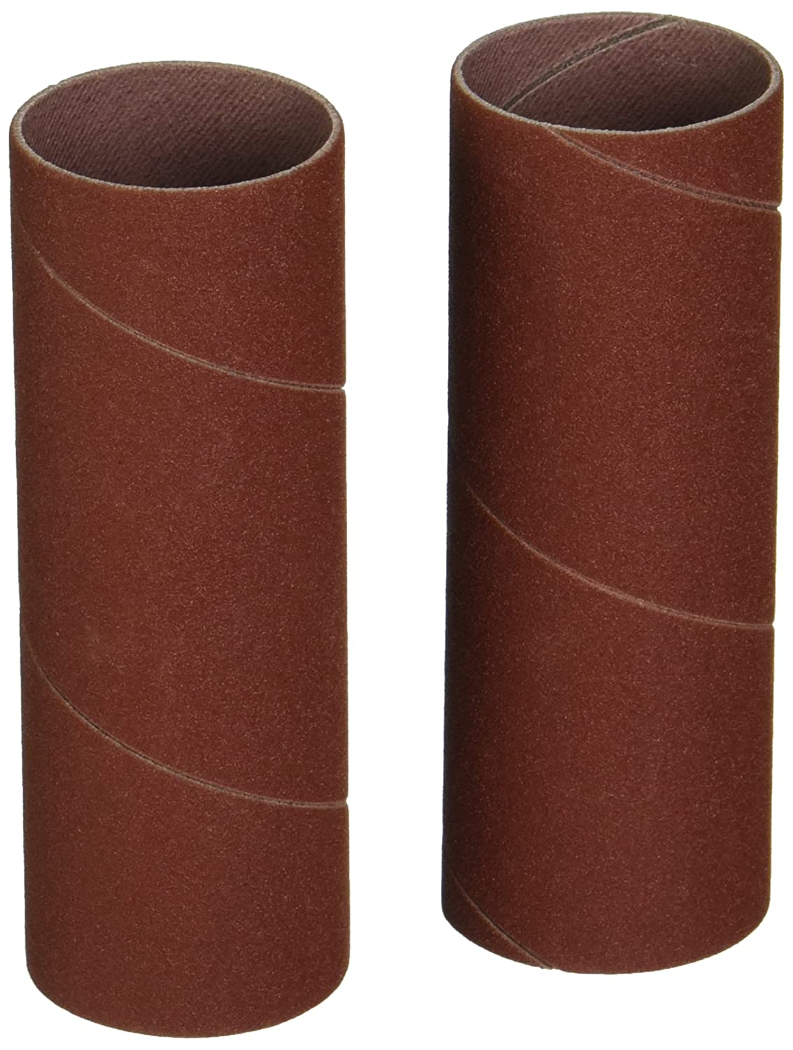 PORTER-CABLE 771501502 1 1//2-Inch Spindle 150 Grit Sanding Sleeve 2-Pack