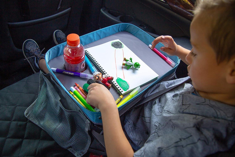 Kids E-Z Travel Lap Desk Tray by Modfamily}
