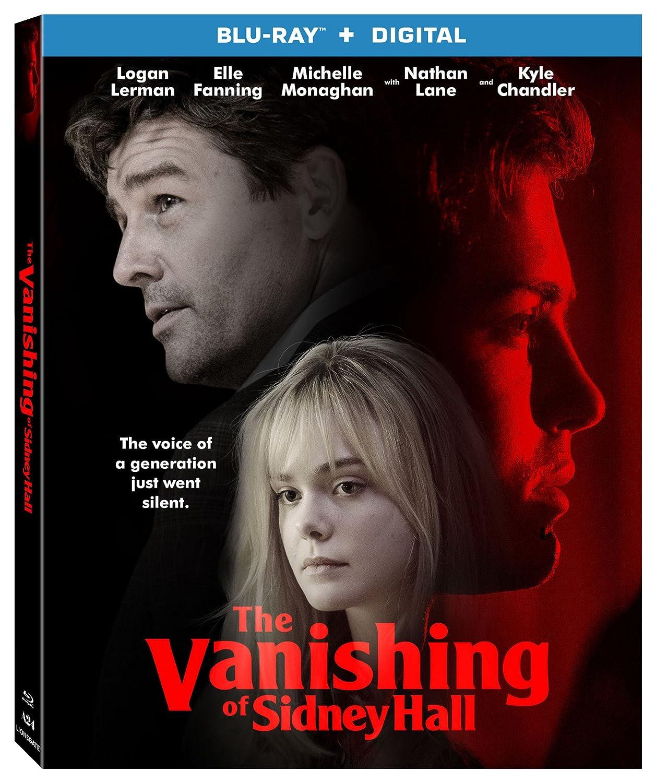 The Vanishing of Sidney Hall [Blu-ray]