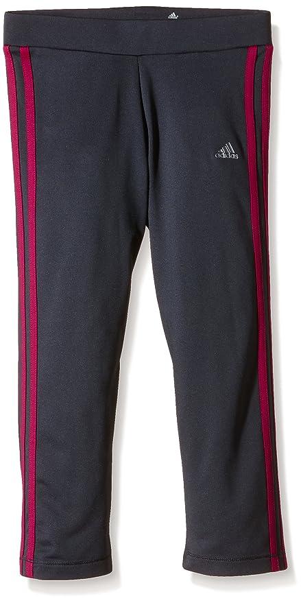 adidas Damen 34 Hose Clime Essentials 3 Stripes Tights
