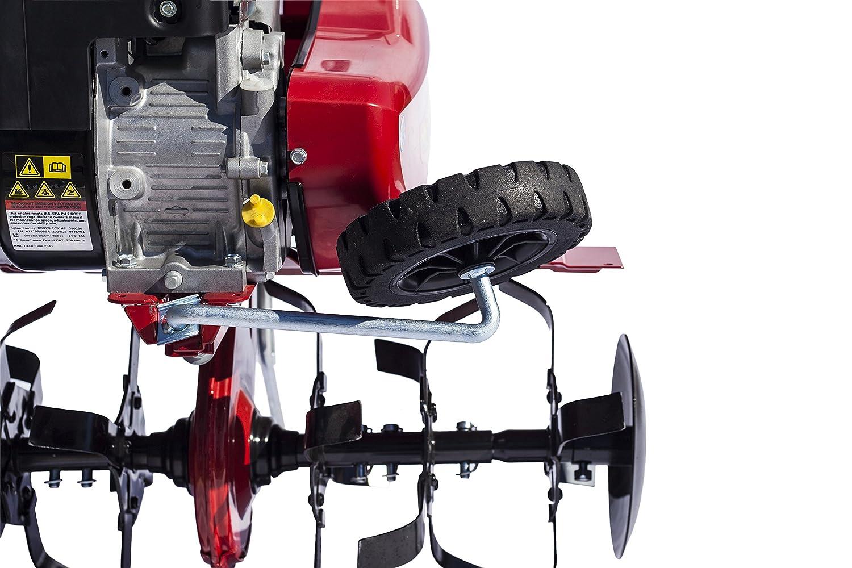 EUROSYSTEMS EURO 5 RM EVO MOTOR B & S 750 MOTOAZADA DE GASOLINA ...