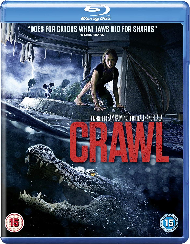 Капкан / Crawl