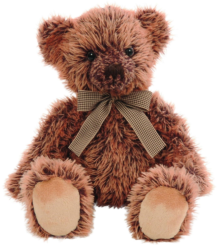 Suki Traditional Bears Roscoe Bear (14-Inch) 17085
