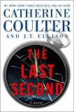 The Last Second (A Brit in the FBI)