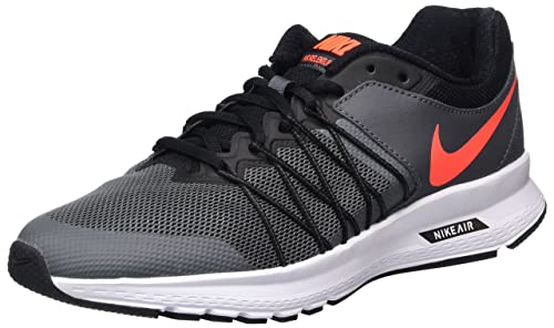 Alegrarse Derivación Convención  Buy Nike Air Relentless 6 Dark Grey/Hyper Orange/Black/White Men's Running  Shoes at Amazon.in