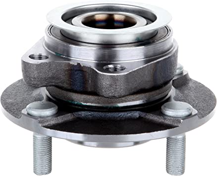 07-11 Versa 513308 Front Wheel Hub Bearing Assembly For Nissan 2007-14 Tiida