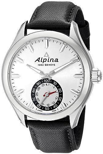 Alpina Reloj de caballero AL-285S5AQ6