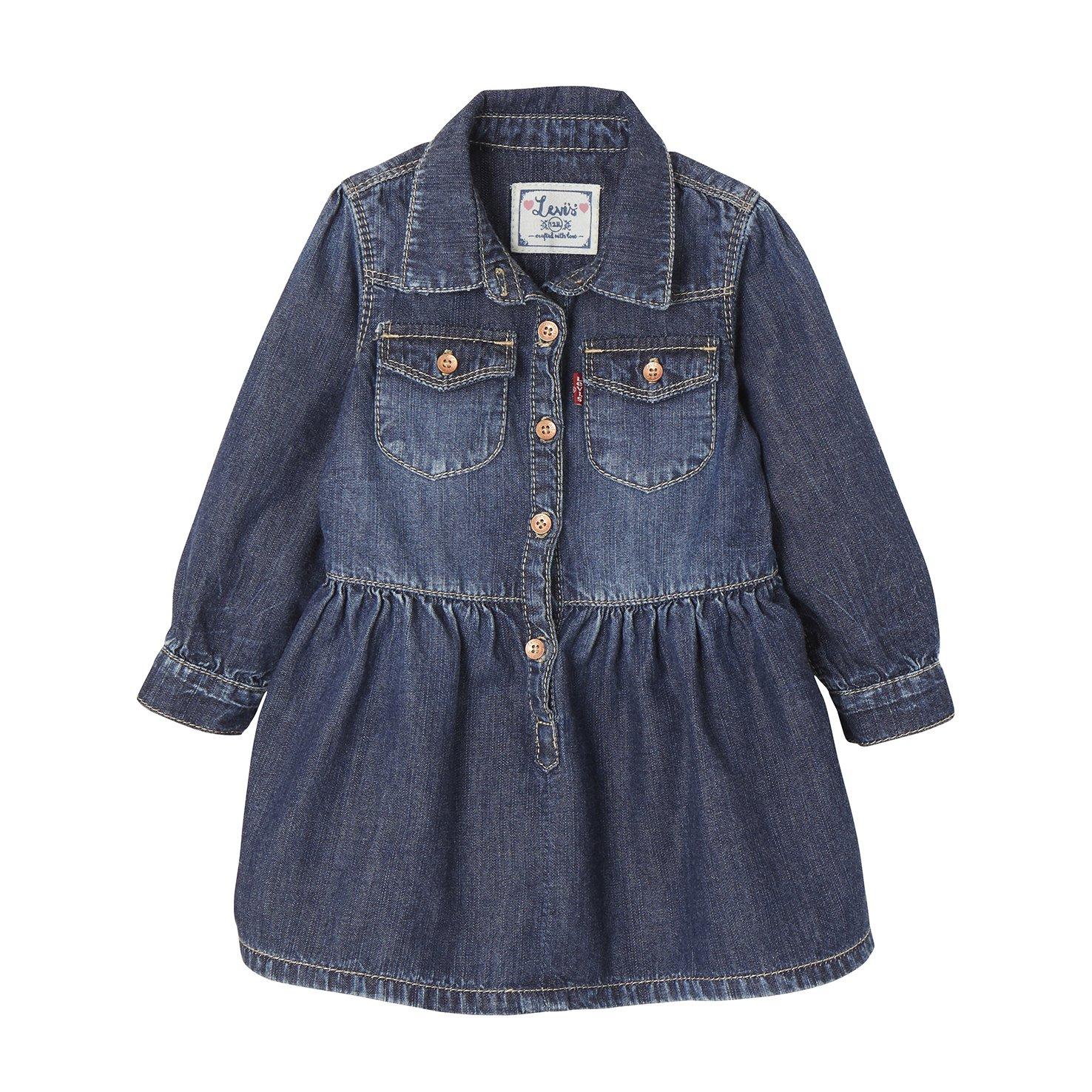 Levi's Kids Baby Girls' Clothing Set Levi' s Kids NM30504