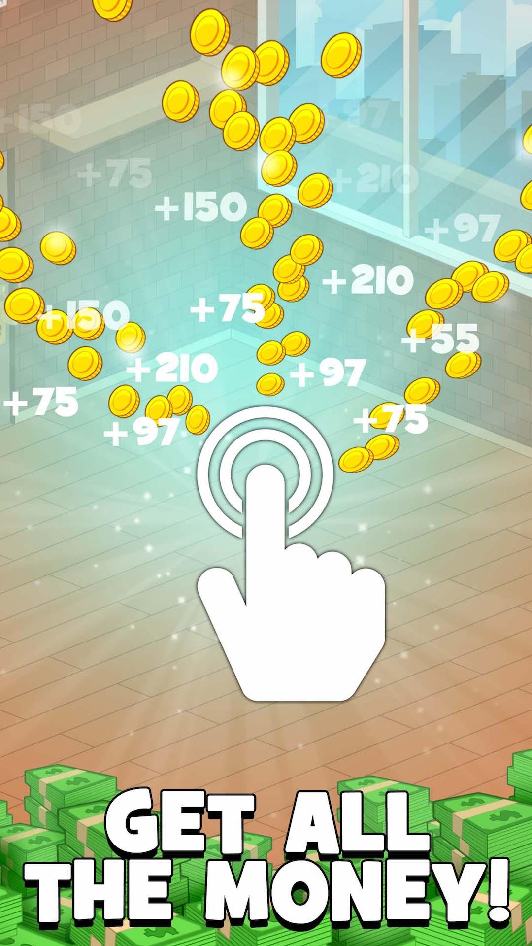Burger Clicker | The Free Incremental Billionaire Game