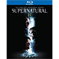 Supernatural: The Complete Fourteenth Season (Blu-ray)