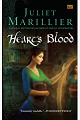 Heart's Blood Kindle Edition