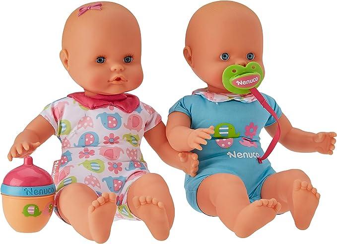 Amazon.es: Nenuco 700012131 - Hermanos Gemelos, accesorios ...