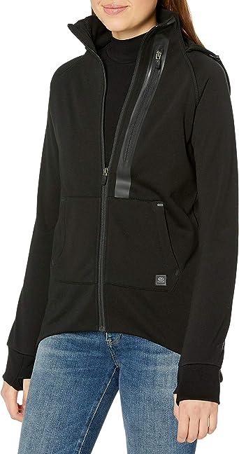 Rip Curl Anti-Series Anoeta Women/'s Fleece Lined Jacket with Hood