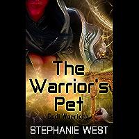 The Warrior's Pet (Cadi Warriors Book 1) (English Edition)
