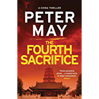 The Fourth Sacrifice: China Thriller 2 (The China Thrillers)
