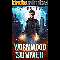 Wormwood Summer (San Amaro Investigations Book 1)