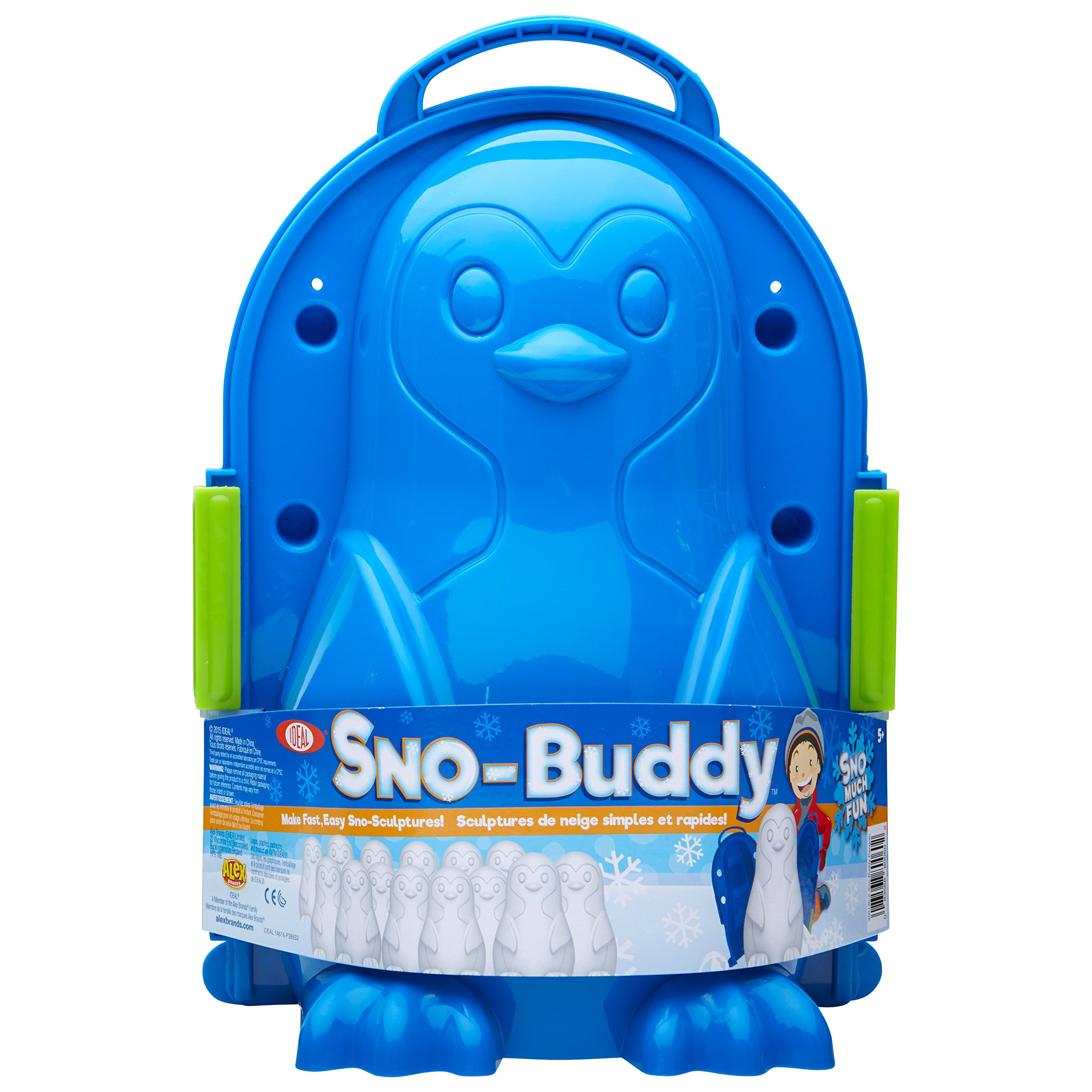 Ideal SNO Toys SNO-Buddy Penguin by Ideal (Image #2)